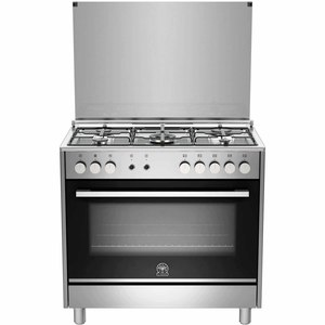 La Germania Cooking Range TUS-95C31DX 90X60 5Burner
