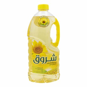 Shurooq Sunflower Oil 1.8Litre