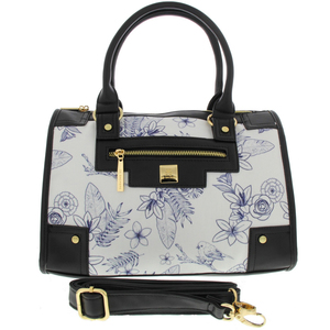 Debacker Women's Hand/Shoulder Bag Y80404A