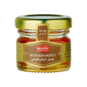 Nectaflor Blossom Honey 28.3g