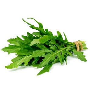 Rucola leaves 1 Bunch