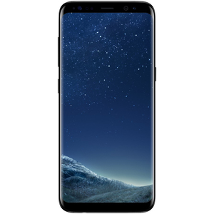 Samsung Galaxy S8 SMG950F Midnight Black