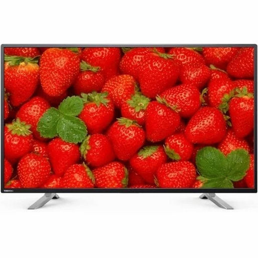 Toshiba Ultra HD Smart LED TV 49U7750EE 49inch