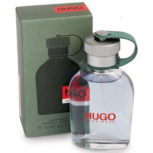 Hugo EDT Natural Spray Men 75 Ml