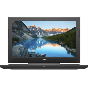 Dell Gaming Notebook 7577-INS1125 Core i5 Black