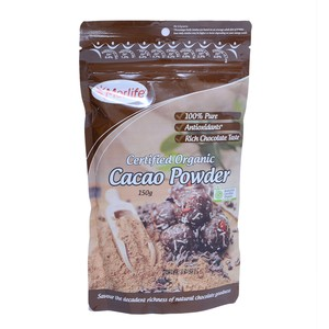 Morlife Organic Cacao Powder 150g