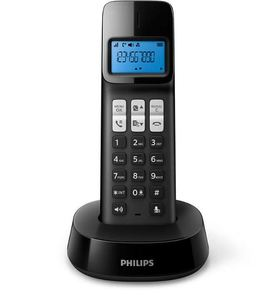 Philips Cordless Phone D1411-B