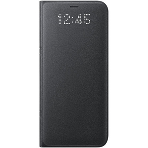 Samsung Galaxy S8 LED View Cover Black