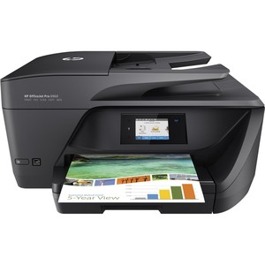 HP Officejet Pro All in One Printer 6960