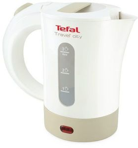 Tefal Travel Kettle K0120127 0.5Ltr
