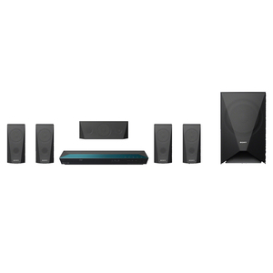Sony 3D Blu-Ray Home Theatre BDVE3100