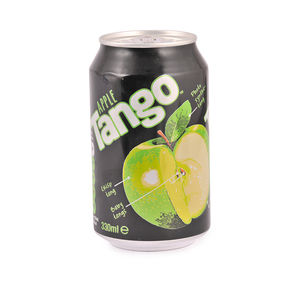 Tango Apple Juice Drink 330ml