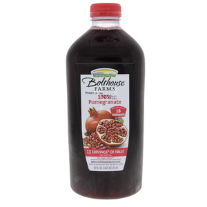 Bolthouse 100% Pure Pomegranate Juice 1.54Litre