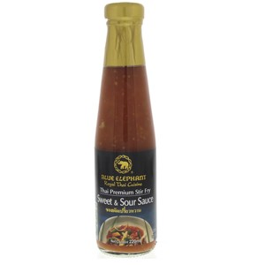 Blue Elephant Sweet And Sour Sauce 220ml