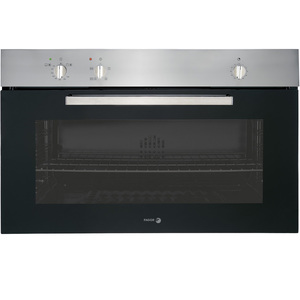 Fagor Built-In Gas Oven 6H902X 95Ltr