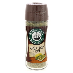 Robertsons Spice For Fish 100ml