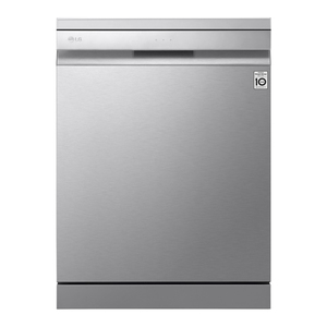 LG QuadWash Steam Dishwasher DFB325HS 8Programs