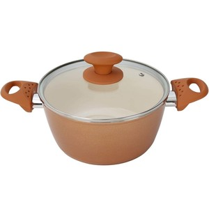Chefline Ceramic Dutch Oven 28cm
