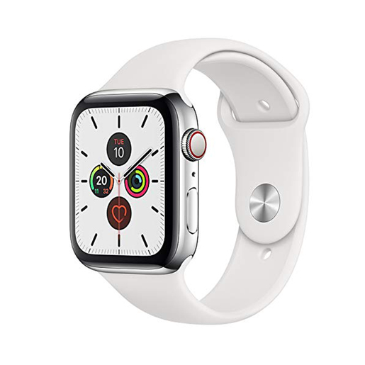 Buy Apple Watch Series 5 GPS + Cellular MWX42AE 40mm