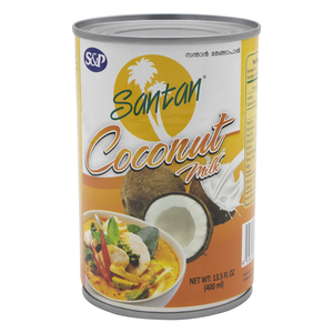 Santan Coconut Milk 400ml