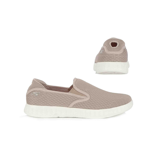 Skechers Women's Sports Shoes 14521TPE Taupe 36