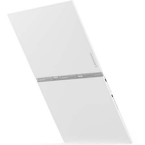 Lenovo 2 in1 Notebook YOGA BOOK YB1-X91F Z8550 128GB Pearl White