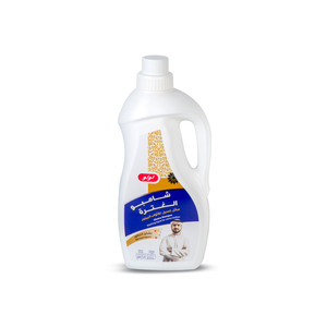 Lulu Ghotra Shampoo Washing Liquid for White Clothes 2.5Litre