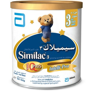 Similac 3 Intelli Pro Growing Up Milk 400g