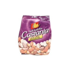 Castania Regular Mix Nuts 300g