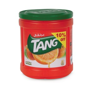 Tang Instant Drink Orange 2.5kg