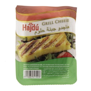 Hajdu Grill Cheese 200g