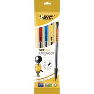 Bic Mechanical Pencil 0.7 3's 469
