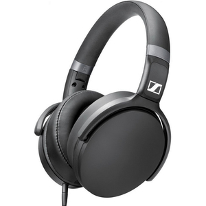 Sennheiser Head Phone With Mic HD4.30i Black