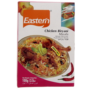 Eastern Chicken Biriyani Masala 100g