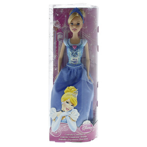 Disney Princess Fashion Doll Cinderella