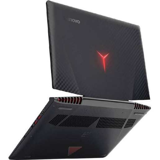 Lenovo Legion Gaming Laptop Y720-80VR00CDAX Ci7 Black
