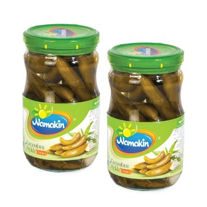 Namakin Cucumber Pickle 2 x 1kg