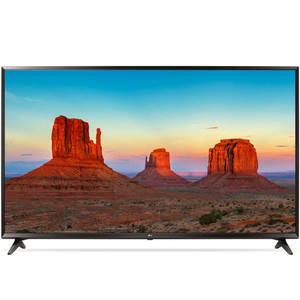 LG Ultra HD 4K Smart LED TV 55UK6100PVA 55inch