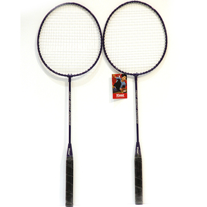 Vixen Badminton Racket Hot Shot