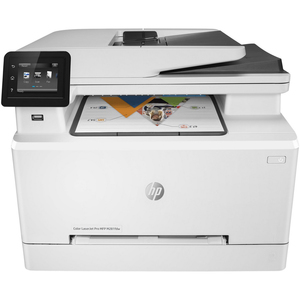 HP Color LaserJet Printer Pro MFP-M281FDW