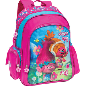 Trolls Backpack FK160411 16in
