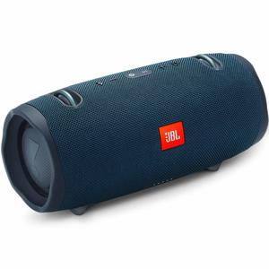 JBL Portable Bluetooth Speaker Xtreme 2 Blue