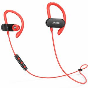 Anker Sound Buds Curve Earphone A3263HL1 Red