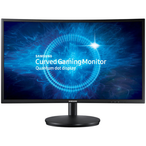 Samsung Curved Gaming Monitor LC27FG70 27inch