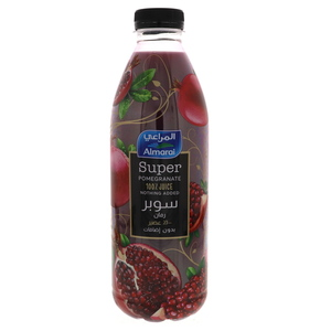Almarai Super Pomegranate Juice 1Litre