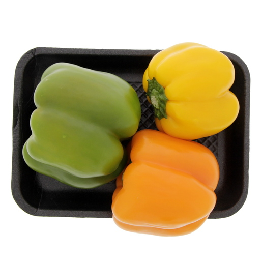 Capsicum Mix Tray