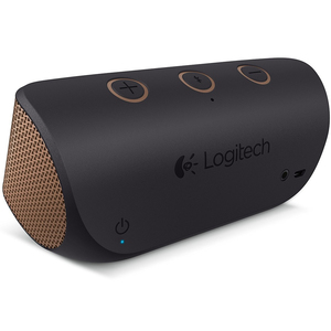 Logitech Wireless Stereo Speaker X300 Assorted Color