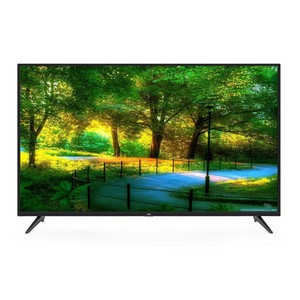 TCL 4K Ultra HD Android Smart LED TV L50P8US 50""