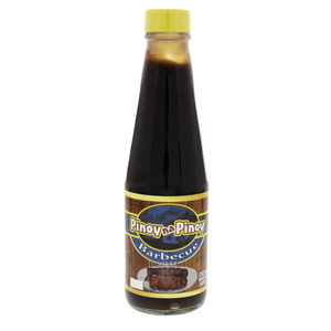 Pinoy na Pinoy Barbecue Sauce 350g
