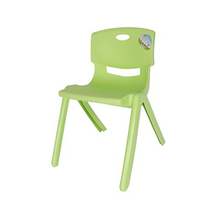 Alkan Baby Chair Assorted Colors
